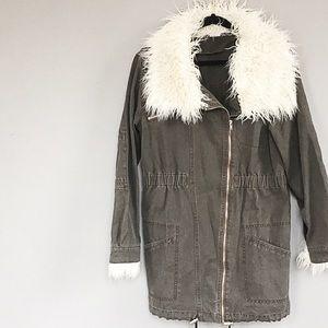 Some Days Lovin Jacket
